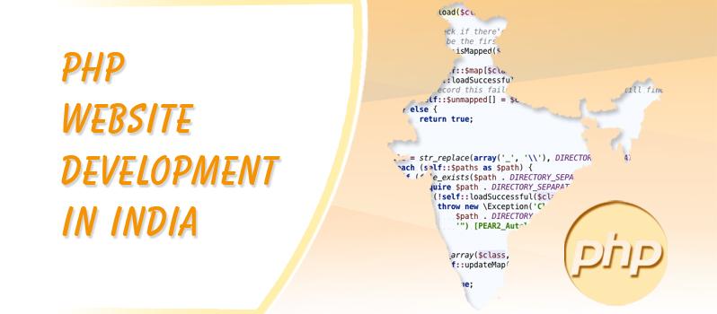 php_website_development_in_india