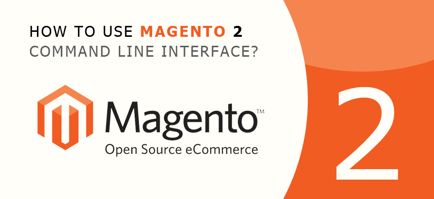 How to use Magento 2 Command line Interface